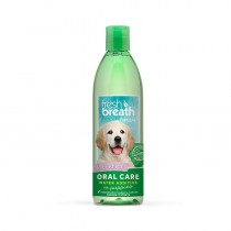 Tropiclean Fresh Breath Water Additive for Puppy