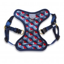 Gentle Pup Dashing Diamond Harness - Large