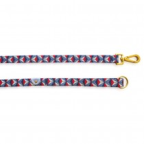 Gentle Pup Dashing Diamond Lead - Medium