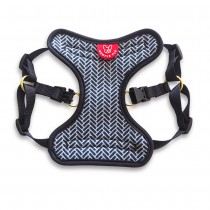 Gentle Pup Mono Mike Harness - Large