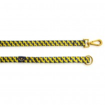 Gentle Pup Zippy Zag Lead - Medium