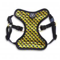 Gentle Pup Zippy Zag Harness - Large