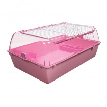 Living World Zoozone 1 Pink (Medium)