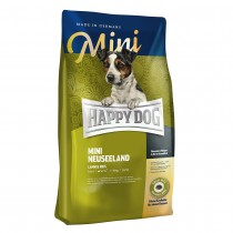 Happy Dog Supreme Mini Neuseeland (Lamb & Rice)