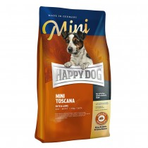 Happy Dog Supreme Mini Toscana (Duck & Salmon)