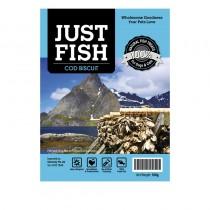 Just Fish Cod Biscuit