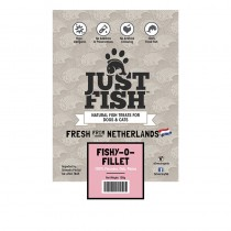 Just Fish Fishy-O-Fillet (Netherland Label)