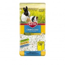 Kaytee Clean & Cozy Chamomile Bedding