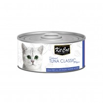 Kit Cat Deboned Tuna Classic Toppers 80g