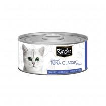 Kit Cat Deboned Tuna Classic Toppers 80g
