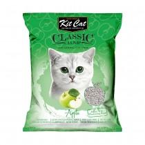 Kit Cat Apple Classic Clump Litter