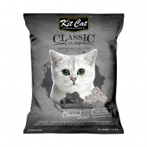 Kit Cat Charcoal Classic Clump Litter (Unscented)