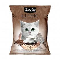 Kit Cat Coffee Classic Clump Litter