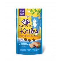 Wellness Kittles - Chicken & Cranberries Treats
