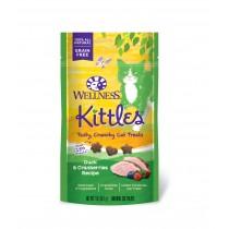 Wellness Kittles - Duck & Cranberries Treats