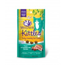 Wellness Kittles - Tuna & Cranberries Treats