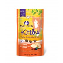 Wellness Kittles - Turkey & Cranberries Treats