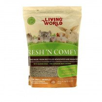 Living World Fresh & Comfy Brown Bedding