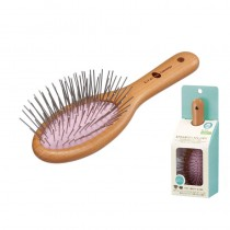 Marukan Round Shaped Hair Care Brush - Small
