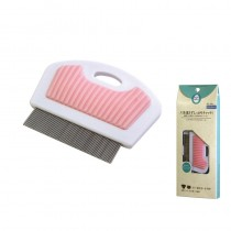 Marukan Soft Grip Flea Comb