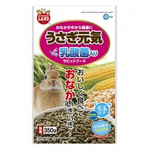 Marukan Healthy Rabbit Lactobacteria Supplements