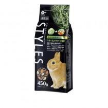 Marukan Styles for Netherland Dwarf Rabbit