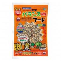 Marukan Hamster Balance Mix Food