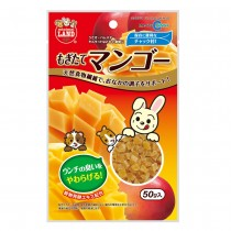 Marukan Dried Mango Treats for Small Animals