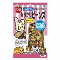 Marukan Kari Kari Crunchy Snack for Small Animals