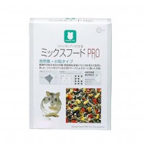 Marukan PRO Mixed Food for Dwarf Hamsters