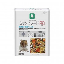 Marukan PRO Mixed Food for Hamsters