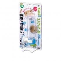 Marukan Water Bottle 120ml (M)