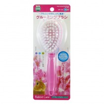 Marukan Rabbit Care Grooming Brush