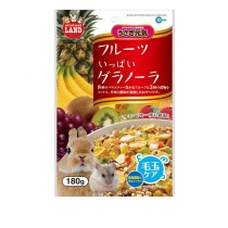 Marukan Granola with Fruit and Cereal Mix
