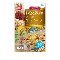 Marukan Granola with Cereal Mix