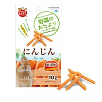 Marukan Freeze Dried Carrot