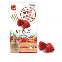 Marukan Freeze Dried Strawberry
