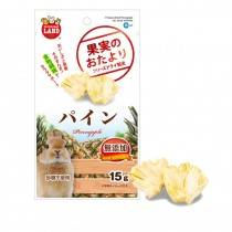Marukan Freeze Dried Pineapple