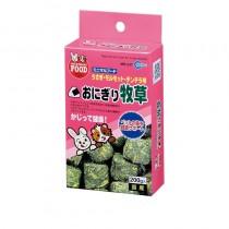 Marukan Natural Hay Cube