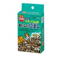 Marukan Dried Sardines