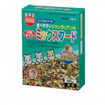 Marukan Mix Dwarf Hamster Food