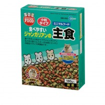 Marukan Basic Dwarf Hamster Food