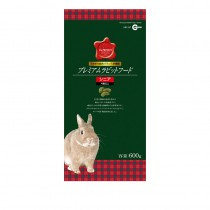 Marukan Premium Senior Food for Rabbit