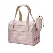 Marukan Carry Bag in Pink