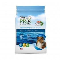 Nurture Pro Original Herring for Young & Active Adult Dry Dog Food