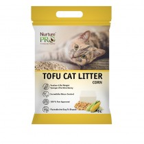Nurture Pro Tofu Cat Litter Corn