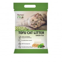 Nurture Pro Tofu Cat Litter Green Tea
