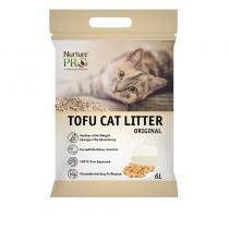 Nurture Pro Tofu Cat Litter Original