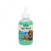 NaturVet Ear Wash Liquid