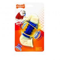 Nylabone Bend & Twist Sax-O-Bone Chew Toy